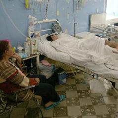Advierten desgaste fisico y emocional de cuidadores de enfermos