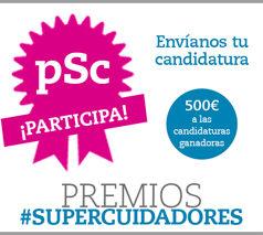 Premios Supercuidadores 2015