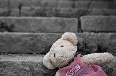 El 25% de los niños sin hogar necesita cuidados en salud mental