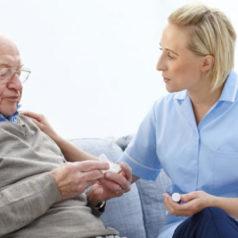 Claves en el cuidado de afectados por el Parkinson