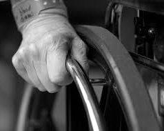 Formación para cuidadores de enfermos con lesión medular