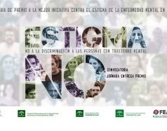 Investigación contra el estigma en Salud Mental