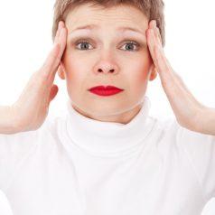 Elementos de estrés en la cuidadora