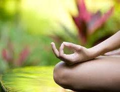 Meditación para aliviar el estrés asociado al cuidador