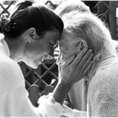 Perfil de la cuidadora: compatibilizar trabajo fuera y dentro de casa.