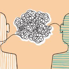"""""""La comunicación entre paciente y cuidador es vital"""""""