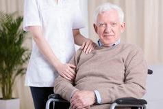 El difícil oficio del cuidador