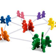 Una red de acompañamiento a pacientes y cuidadores